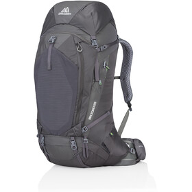 Gregory Baltoro 65 Rugzak Heren, onyx black